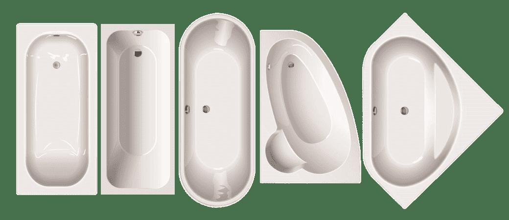 Moderigtigt Emaljering af badekar | København & Sjælland ➜ ✅ Lav pris, Høj WC45